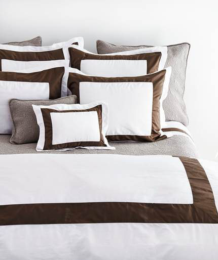 Preston Bedding Ensemble from Traditions Linens