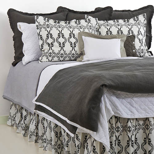 Traditions Linens Carlyle Bedding Collection