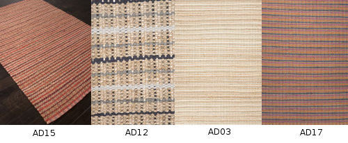 Jaipur Rugs Andes Collection