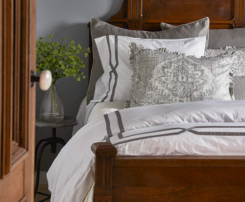 Traditions Linens Bedding Alicia Collection