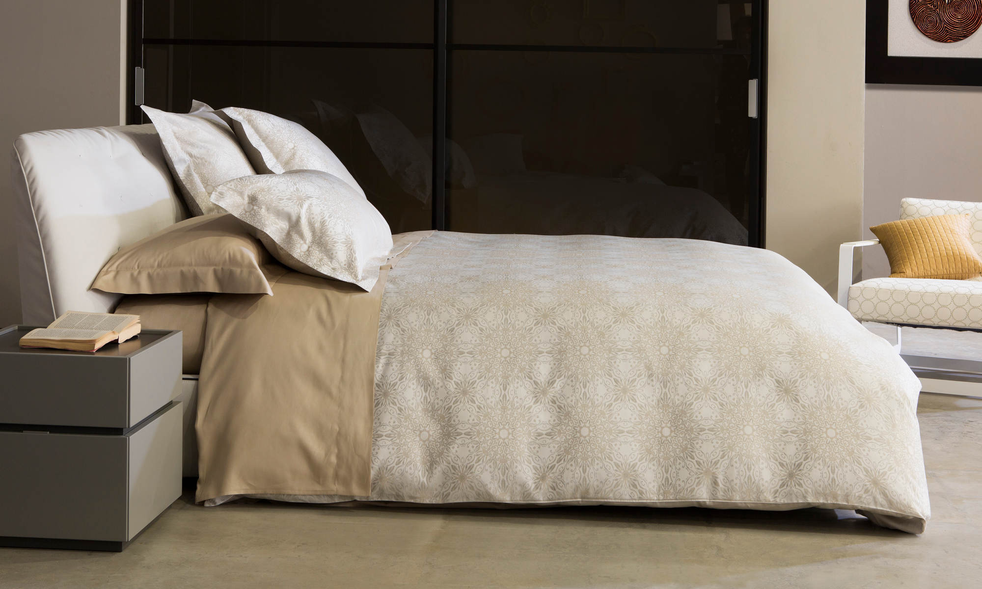 Defining Elegance Luxury Bedding