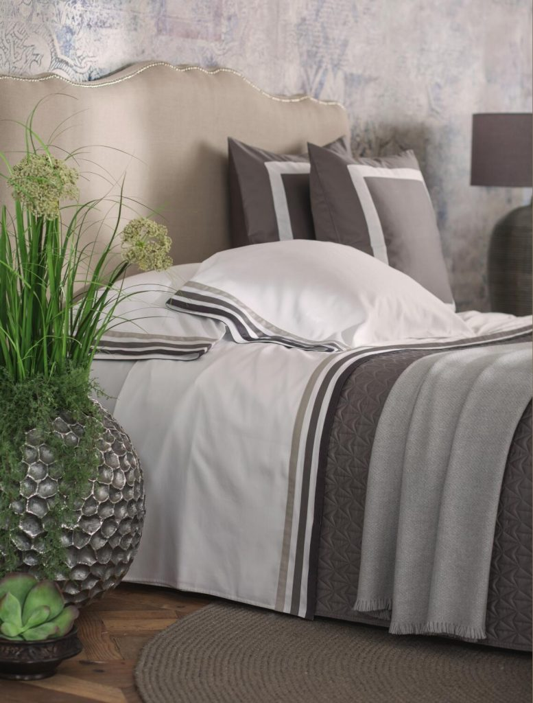 Trilogy Bedding by SVAD DONDI