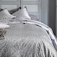 Alexandre Turpault Ma Muse Printed Sateen Bedding