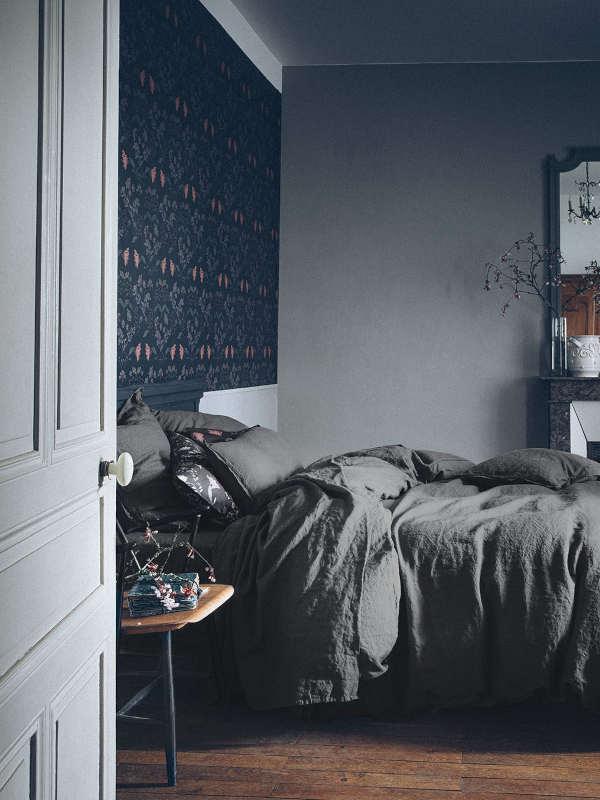 Alexandre Turpault Nouvelle Vague Bedding Collection - View #1