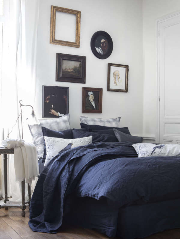 Alexandre Turpault Nouvelle Vague Bedding Collection - View #2
