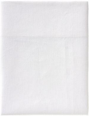 Alexandre Turpault Nouvelle Vague Bedding Color Sample - White