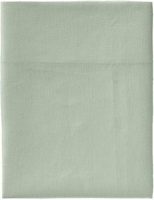 Alexandre Turpault Nouvelle Vague Bedding Color Sample - Eucalyptus