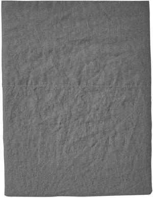 Alexandre Turpault Nouvelle Vague Bedding Color Sample - Stone Grey