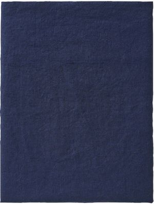Alexandre Turpault Nouvelle Vague Bedding Color Sample - Midnight