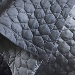 Alexandre Turpault Montaigne Quilted Coverlet