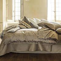 Alexandre Turpault Soyeux Bedding