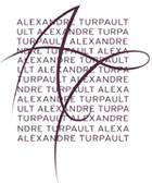 Alexandre Turpault, linen weavers since 1847.