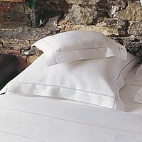 Alexandre Turpault Regence Linen Bedding.