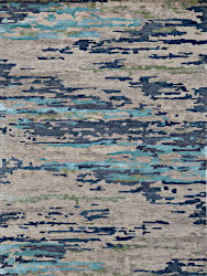 Amer Rugs ABS-2 Abstract - Sand