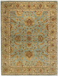 A modern heirloom, the Antiquity collection is among Amer's premier rug collections.