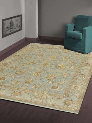 Amer Rugs ARS9 Artisan  - Hand Knotted