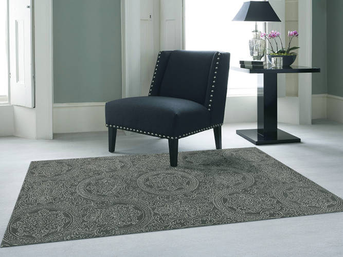 Amer Rugs ASC32 Ascent  - Hand Tufted