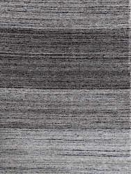 Amer Rugs BLN-1 Blend - Light Gray