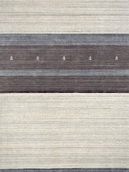 Amer Rugs BLN-2 Blend - Ivory