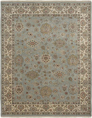Amer Rugs CD24 Luxor  - Hand Knotted