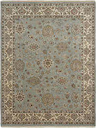 Amer's Luxor collection exemplifies access to the rug world's most treasured and timeless designs.