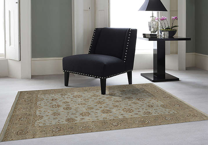 Amer Rugs CD26 Luxor  - Hand Knotted
