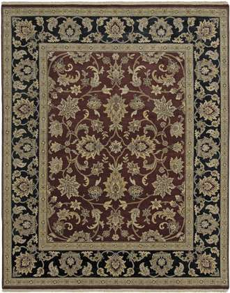 Amer Rugs CD38 Luxor  - Hand Knotted