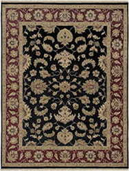 The rugs of the Luxor collection define what a timeless treasure is with economy and style.