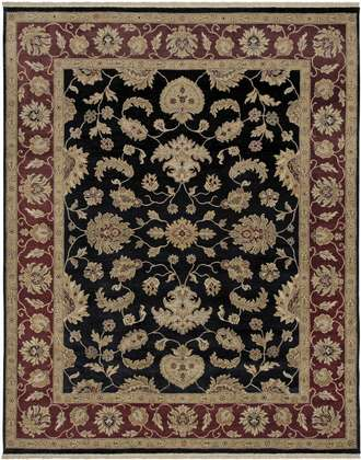 Amer Rugs CD39 Luxor  - Hand Knotted