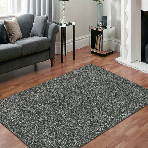 Amer Rugs SND31G Serendipity - Hand Tufted
