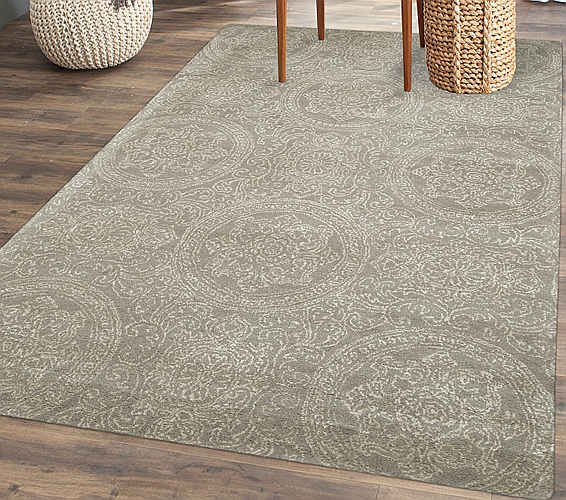 Amer Rugs SND34P Serendipity - Hand Tufted