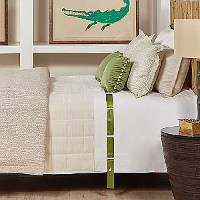 Ann Gish Texture + Herringbone Set - Art of Home Collection