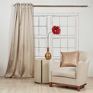 Ann Gish Art of Home Curtain Swatches