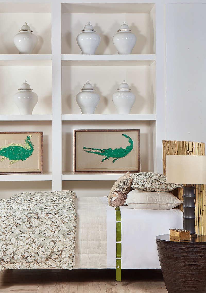 Ann Gish Texture & Ancathus Set -  Art of Home Collection