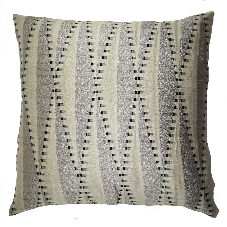 Ann Gish Abacus Pillow Throw