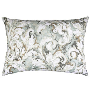 Ann Gish Acanthus Pillow - Art of Home Collection