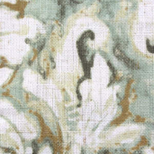 Ann Gish Acanthus Swatch - Art of Home Collection