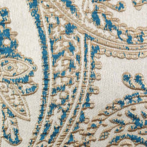 Ann Gish Arabesque Swatch - Art of Home Collection