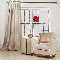Ann Gish Aura Curtain Panel - Art of Home Collection