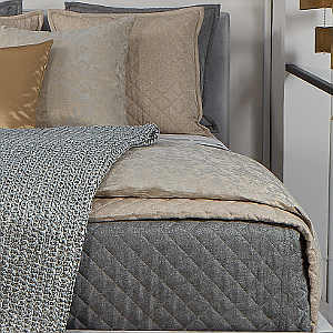 Ann Gish Baby Basket Coverlet Set - Art of Home Collection