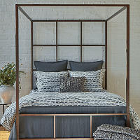 Ann Gish Brushstroke & Neo Matelasse Bedding - Art of Home