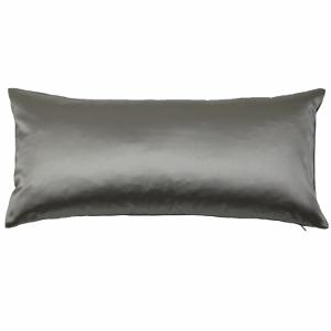 Ann Gish Duchess Velvet Reversible Pillow