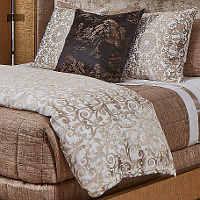Ann Gish Flourish Bedding Collection