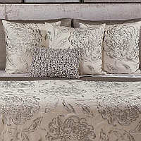 Ann Gish Vermicelli Bedding Collection