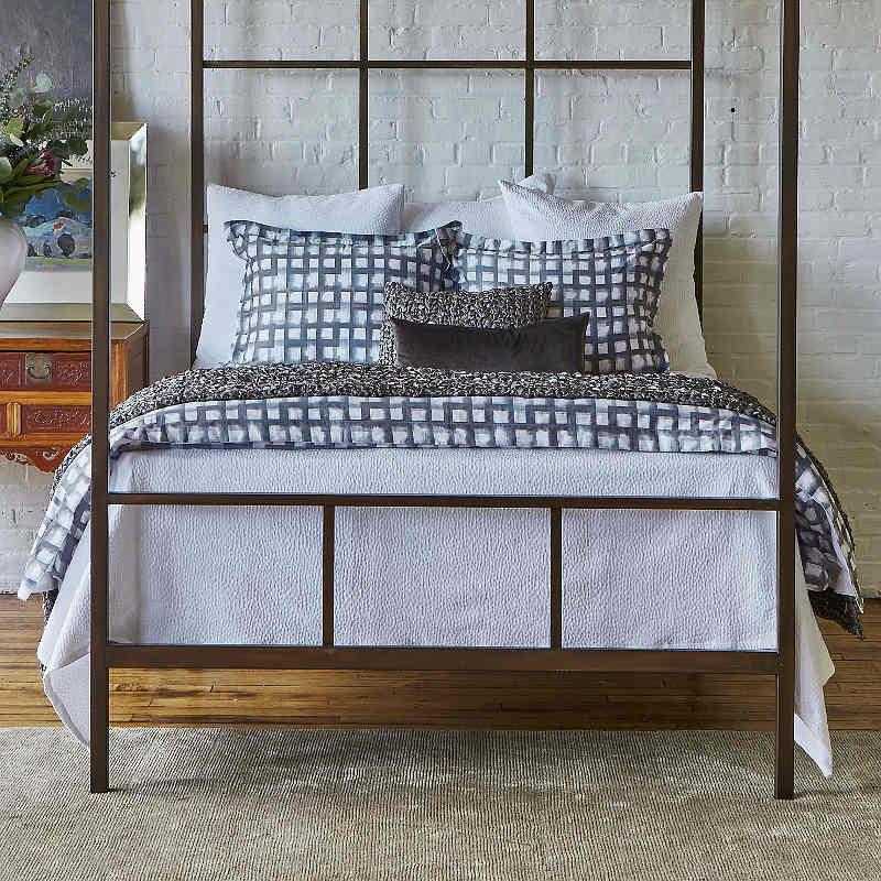 Ann Gish Prism & Bubble Matelase Bedding Set - Art of Home