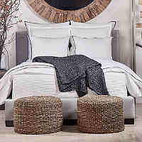 Ann Gish Snap Cotton Bedding Collection