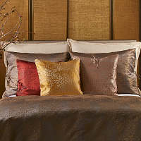Ann Gish St. Germain Bedding Collection