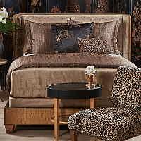 Ann Gish Stardust & Birch Bedding Collection