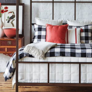Ann Gish Plaid Swatch - Art of Home Collection