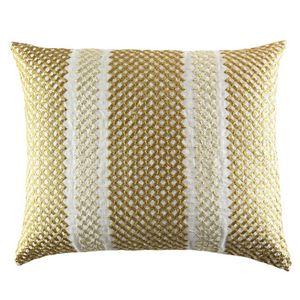 Ann Gish Trellis Pillow